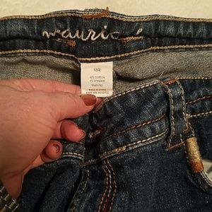 Maurices Jeans - Maurices 18 jeans